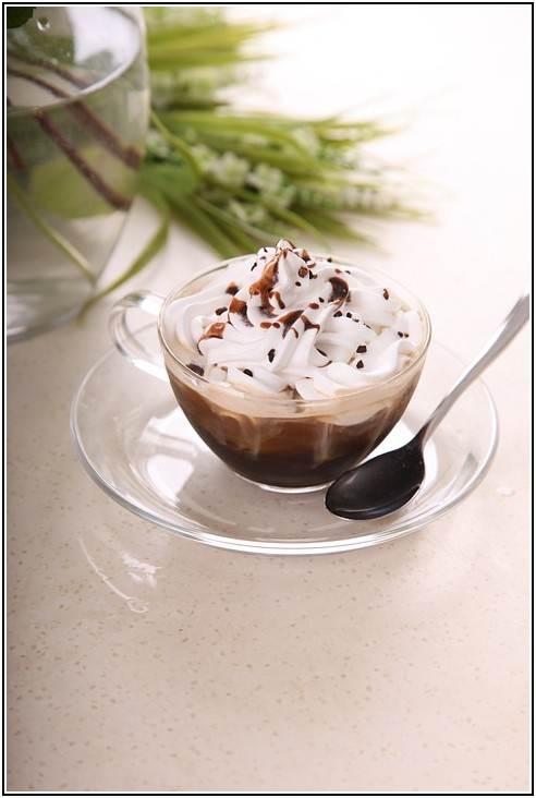 Resep Es Krim Sederhana Tanpa Mixer es krim kelapa muda segar
