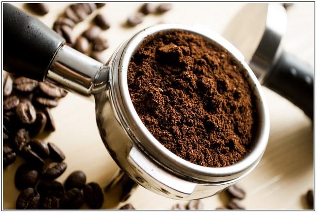 Aneka Minuman Arabian Vanilla Coffee ala Kafe