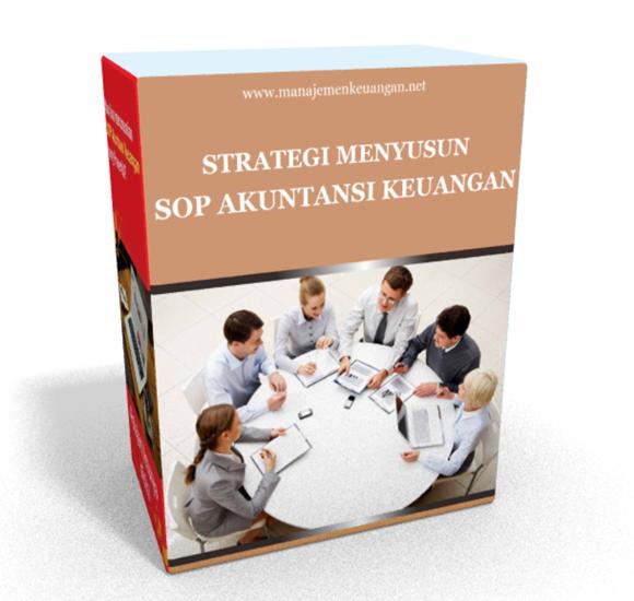 SOP Akuntansi Keuangan dan Accounting Tools Bisnis Minuman