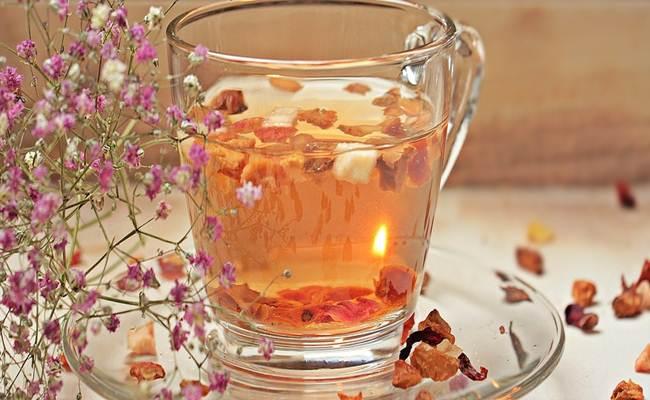 Musim Penghujan Tiba, Jaga Kebugaran Anda dengan 5 Aneka Minuman Rempah ini